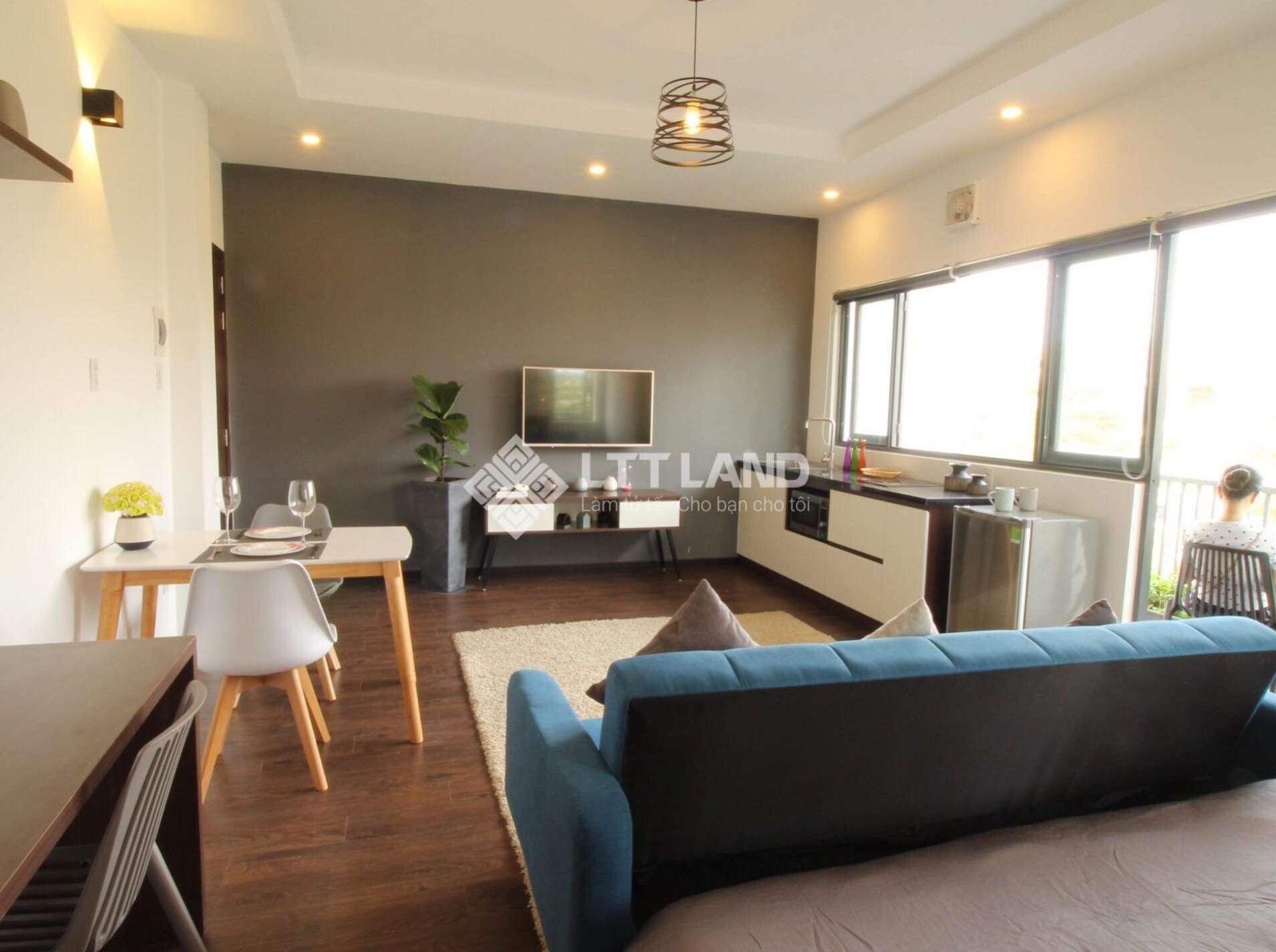 Apartment for rent in Da Nang