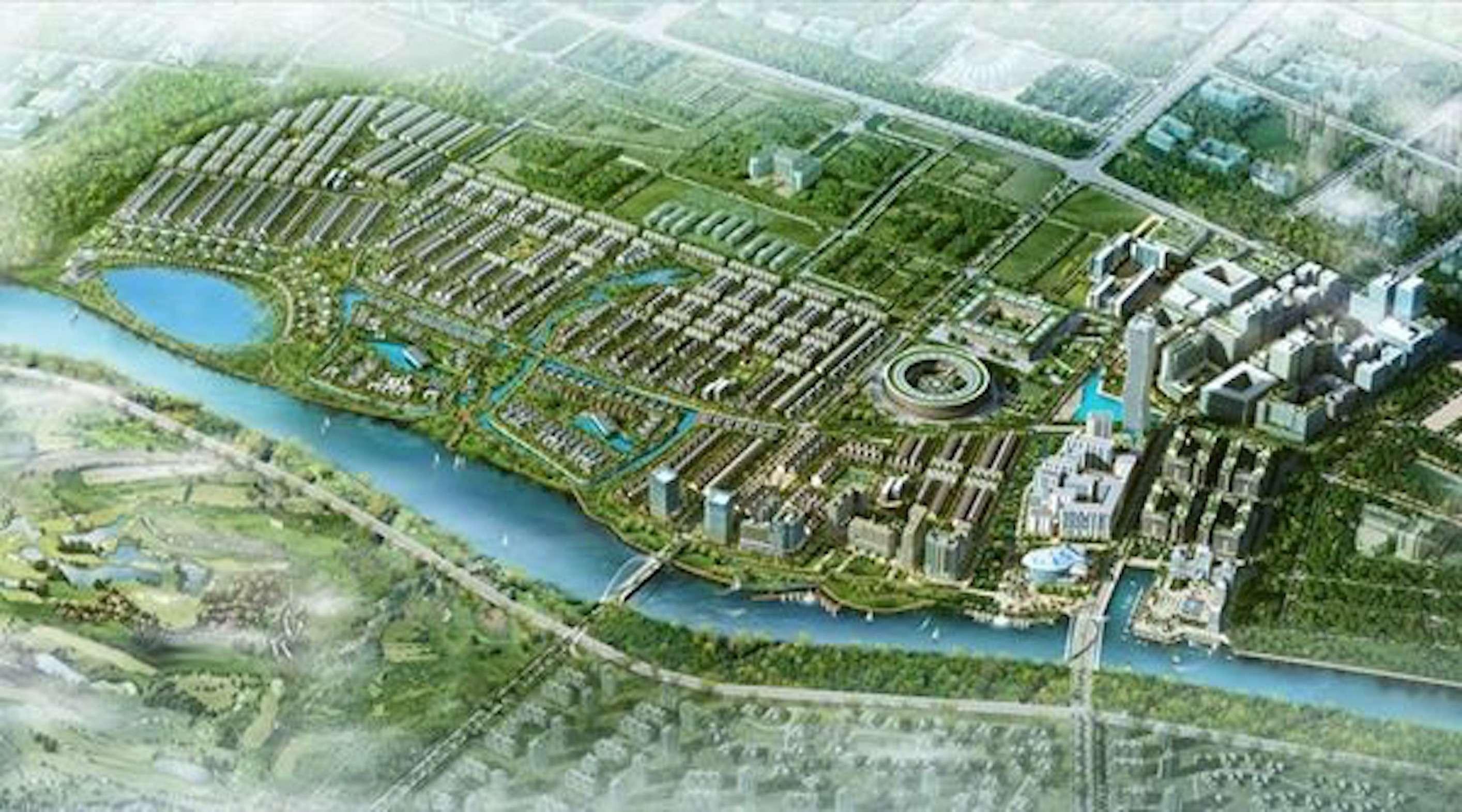 LTT- Bán đất nền khu đô thị fpt Đà Nẵng (2)