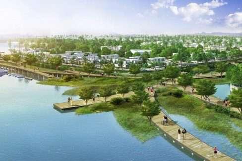LTT- Bán đất nền khu đô thị fpt Đà Nẵng (4)