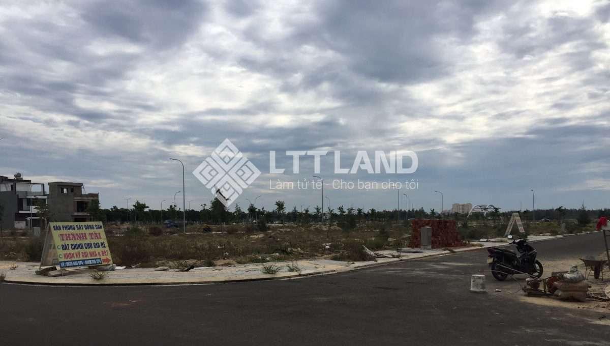 LTT- Bán đất nền khu đô thị FPT City Đà Nẵng (2)