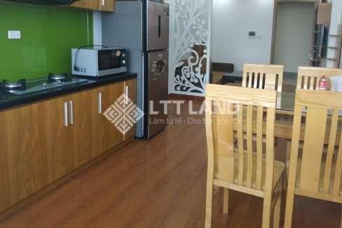 LTT- Căn hộ cho thuê tại thành phố Đà Nẵng (2)