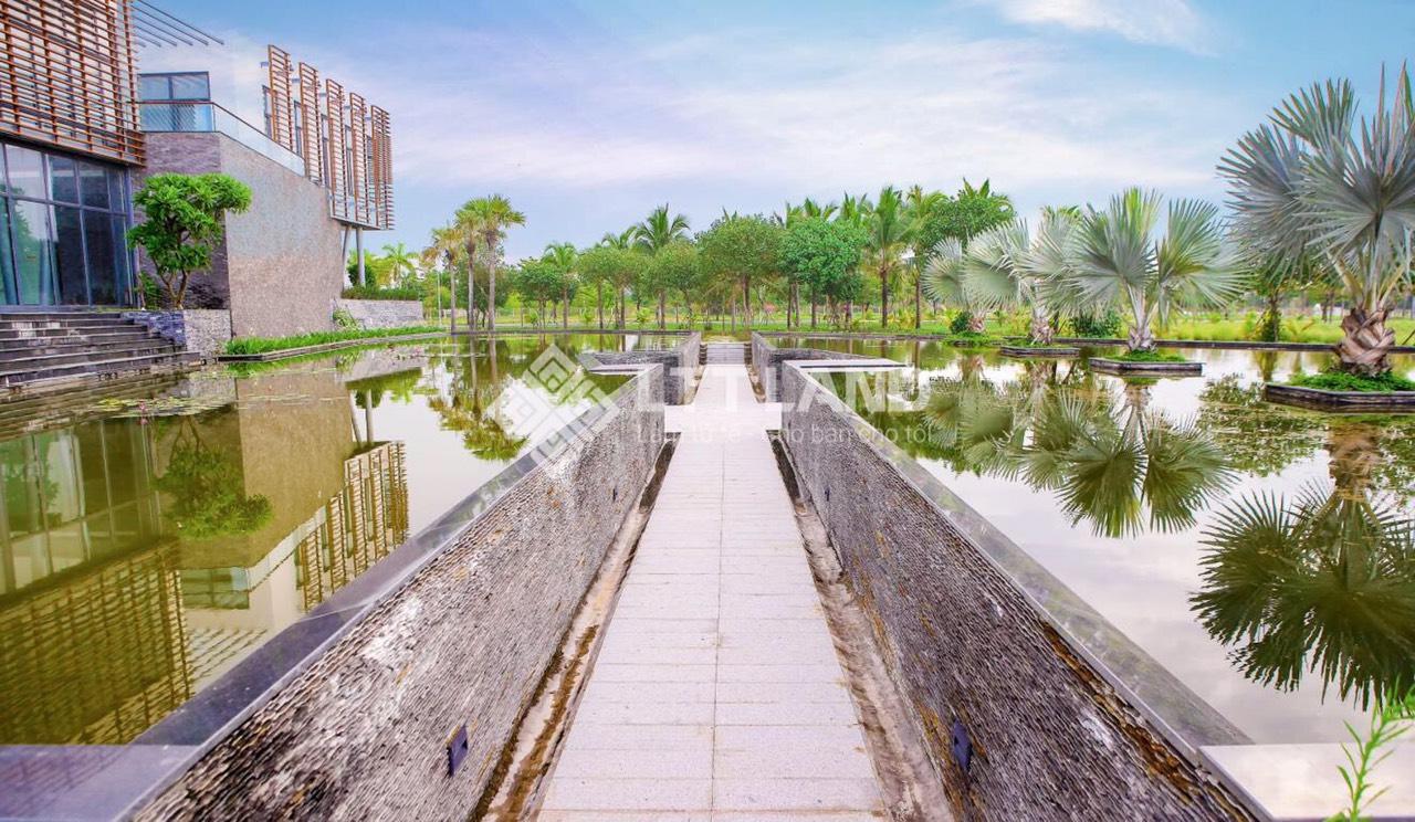 Đất FPT City Đà Nẵng