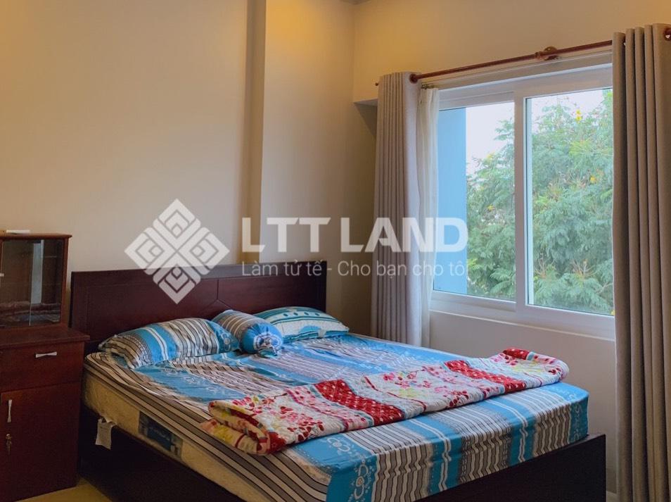 Bán nhà 3 phòng ngủ- full nội thất Đà Nẵng