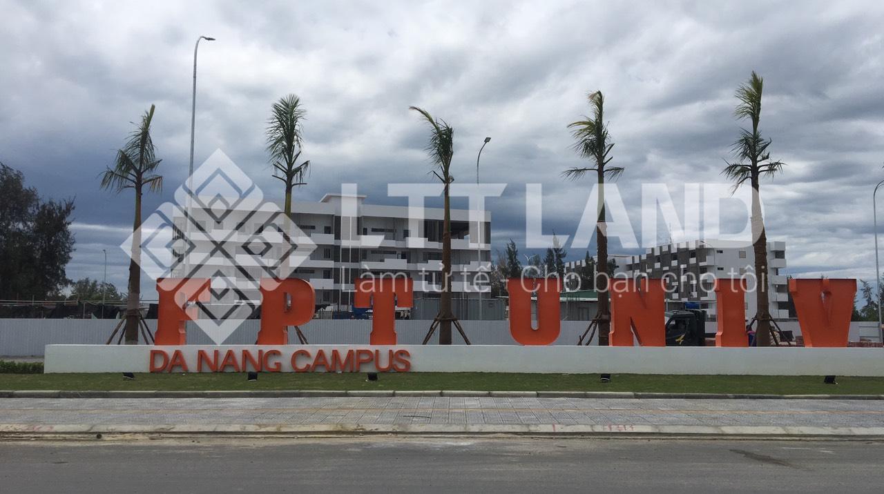 FPT CITY ĐÀ NẴNG – ĐÔ THỊ XANH THÔNG MINH