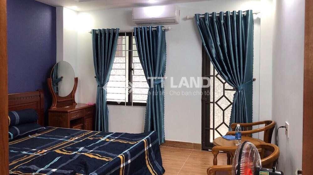 Nhà cho thuê quận Thanh Khê Đà Nẵng