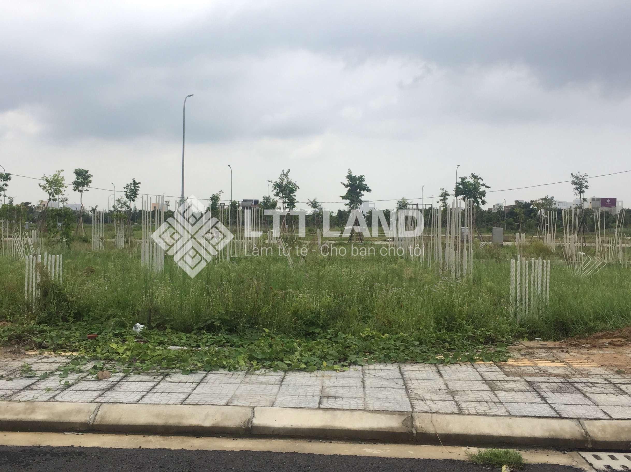 Đất nền 90m2 giá tốt nhất thị trường FPT City