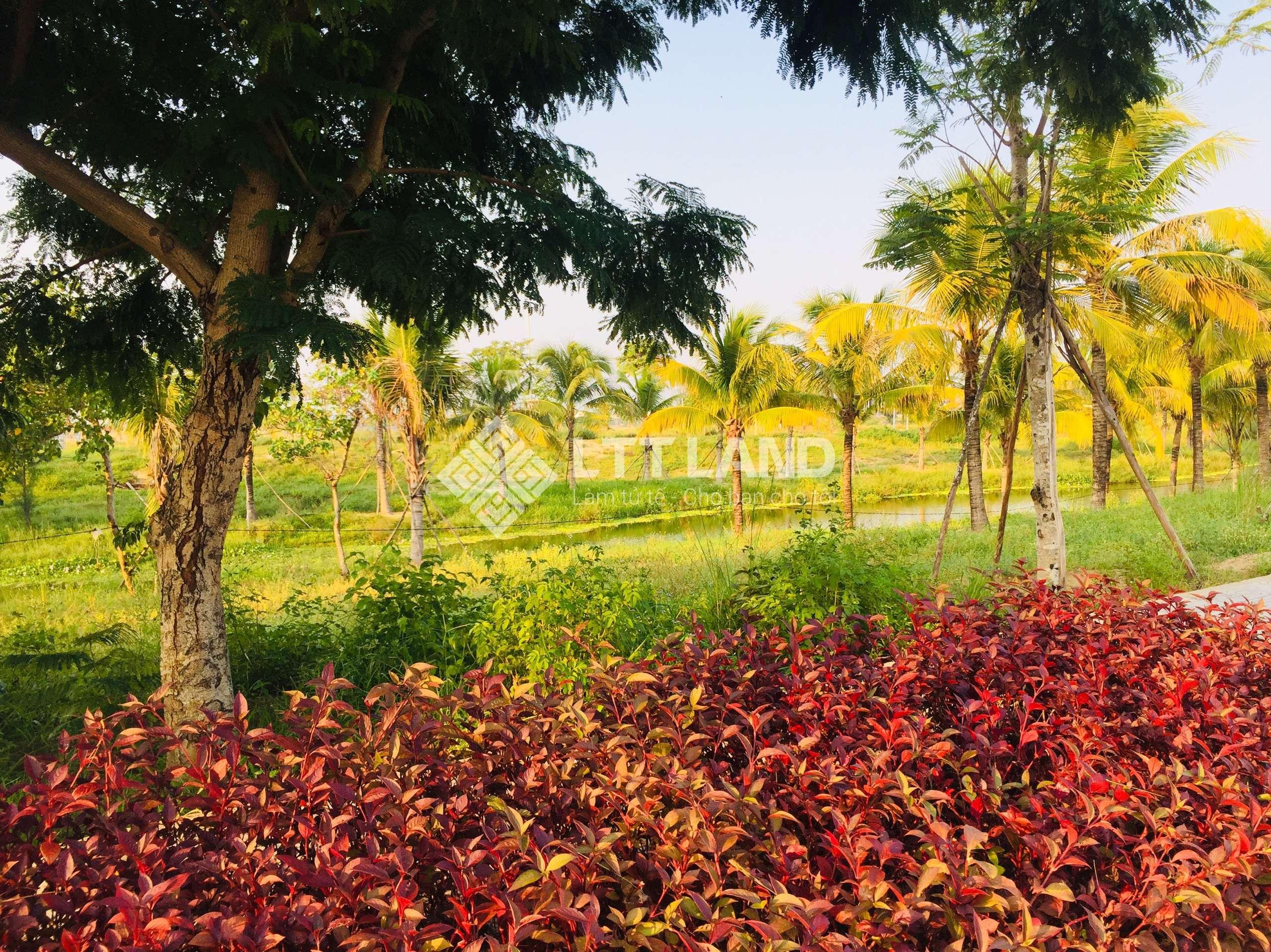 Đất nền 144m2 FPT City Đà Nẵng