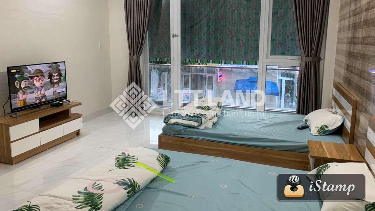 Nhà nguyên căn 3 phòng ngủ FPT Đà Nẵng