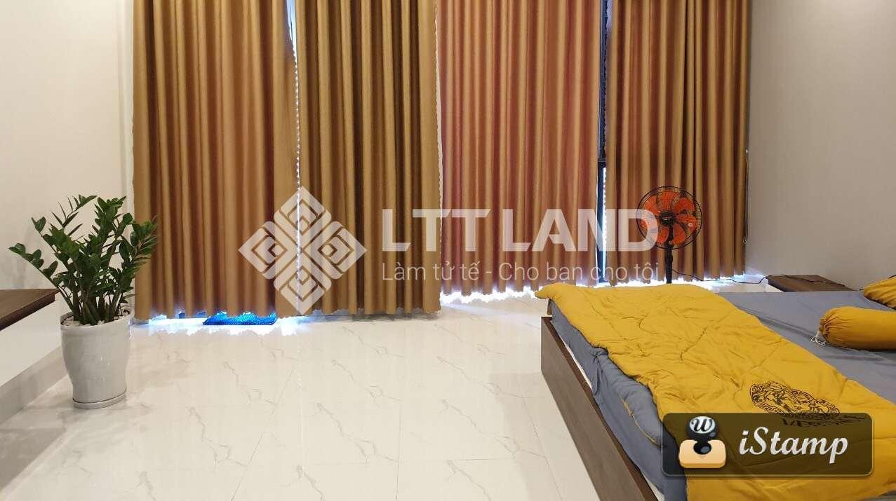 Nhà cho thuê 6 phòng ngủ Sơn Trà Đà Nẵng