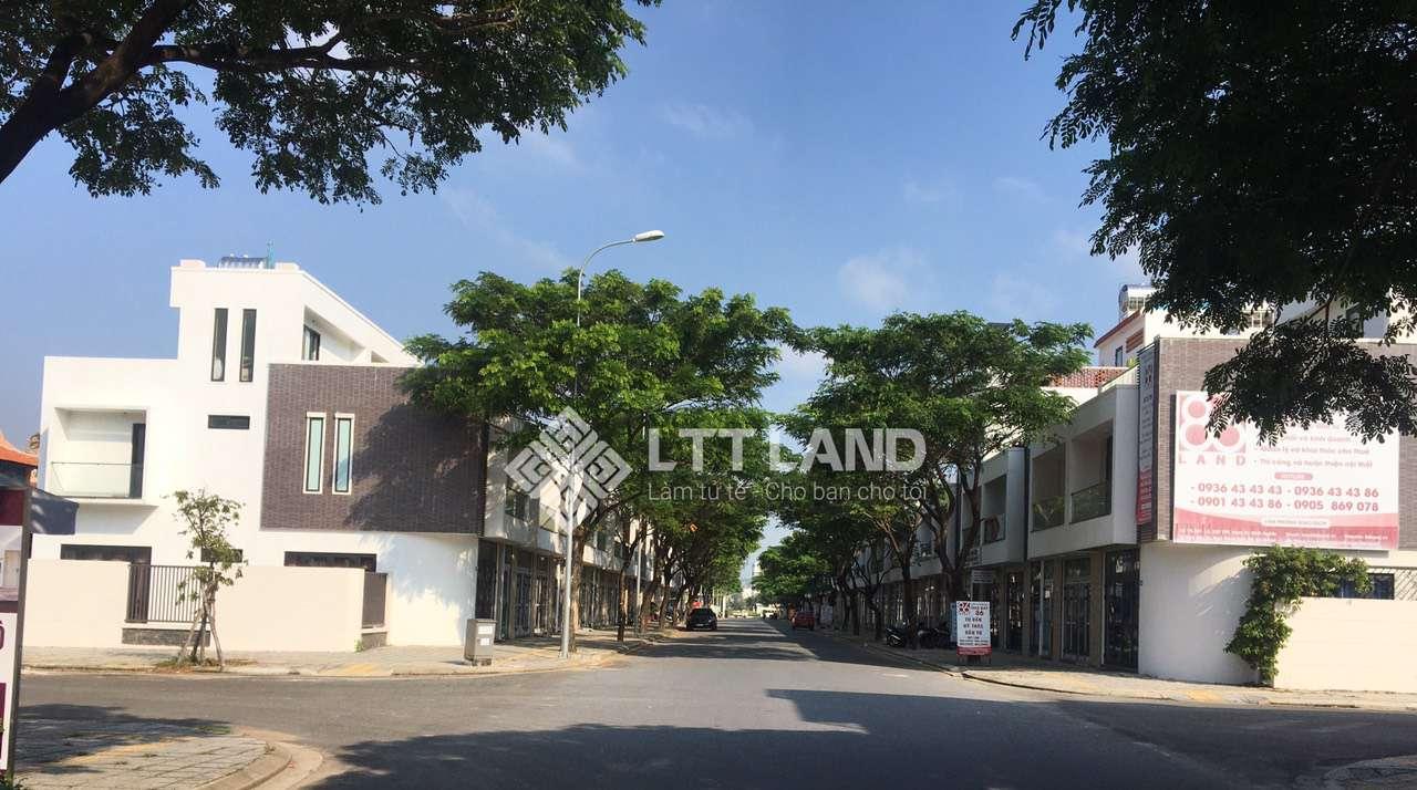 Đất nền 144m2 khu đô thị FPT City Đà Nẵng