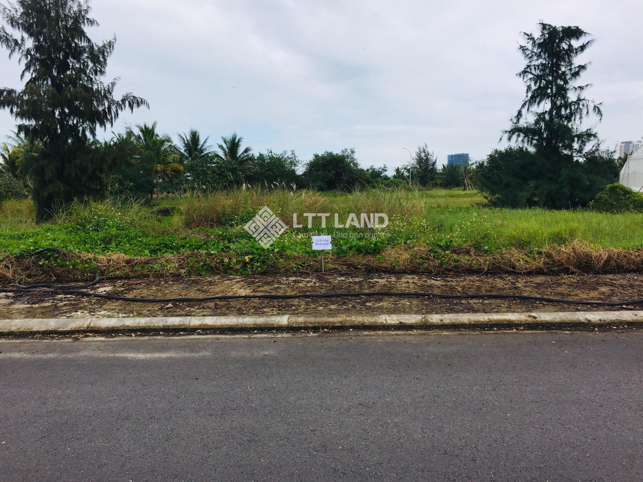 Biệt thự siêu tốt để đầu tư tại Đà Nẵng