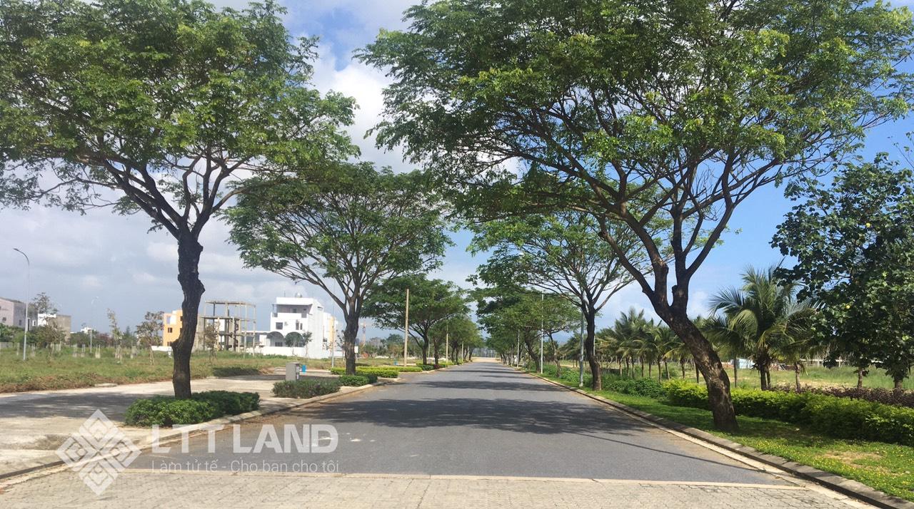 Gía đất nền FPT City Đà Nẵng