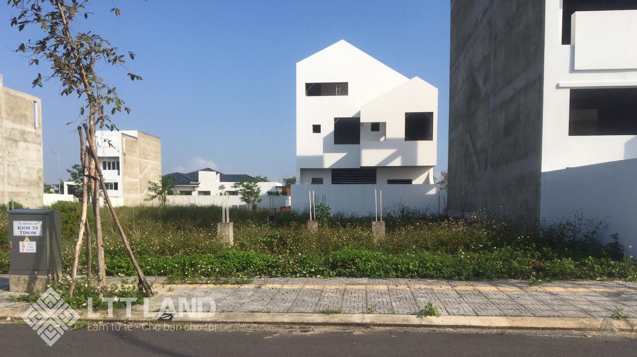 Bán đất nền 180m2 fpt City Đà Nẵng