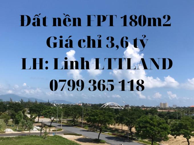 180m2 quá hấp dẫn FPT City Đà Nẵng