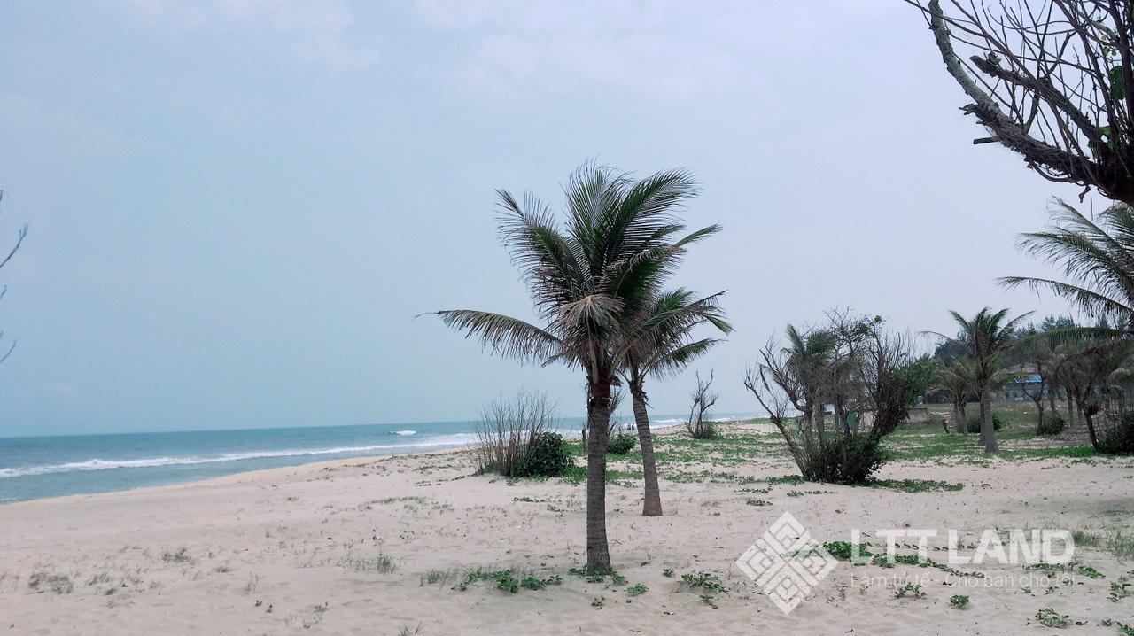 Bán đất biển Hà My Quảng Nam