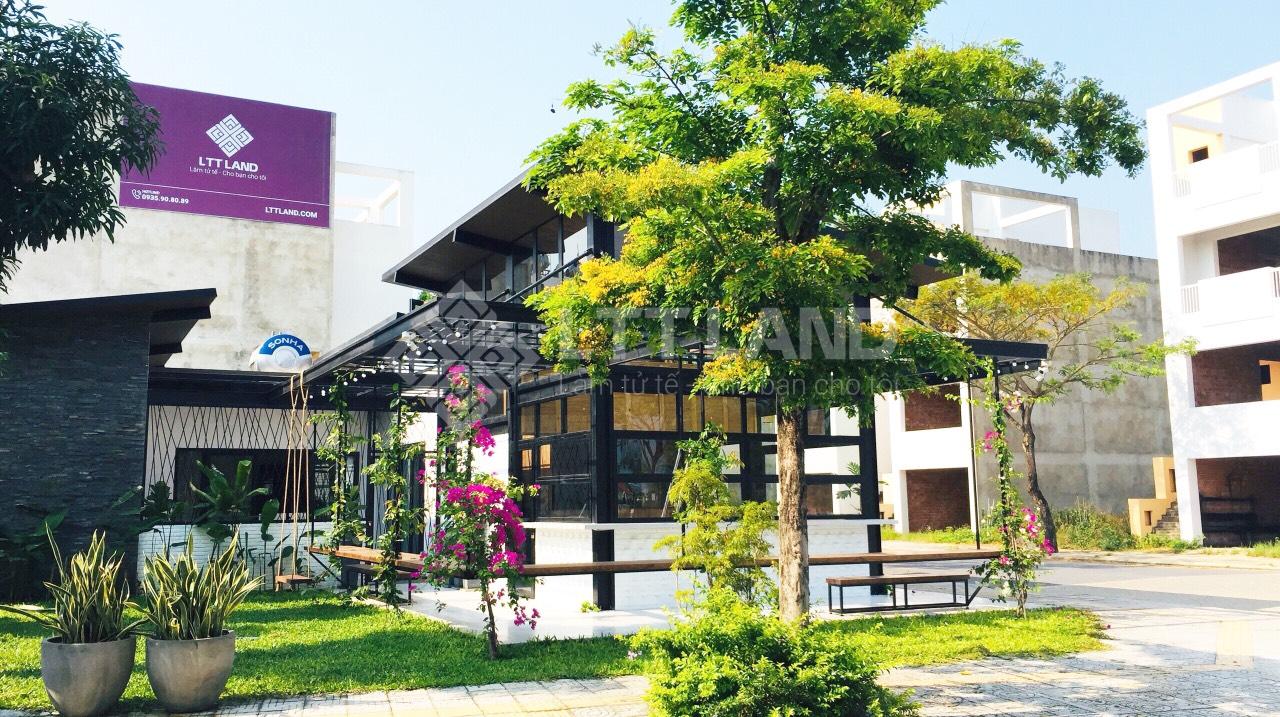 Đất nền 180m2 khu đô thị FPT City Đà Nẵng