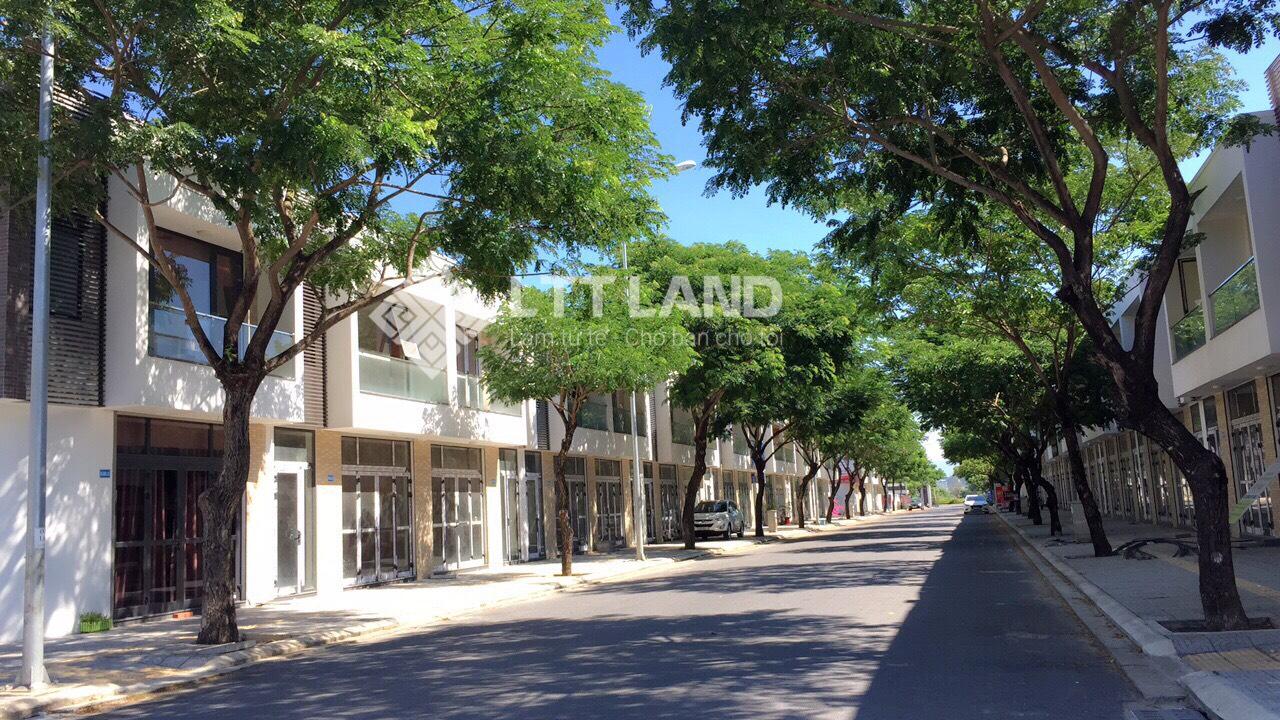 Mua đất xây nhà- Đất nền 144m2, FPT City