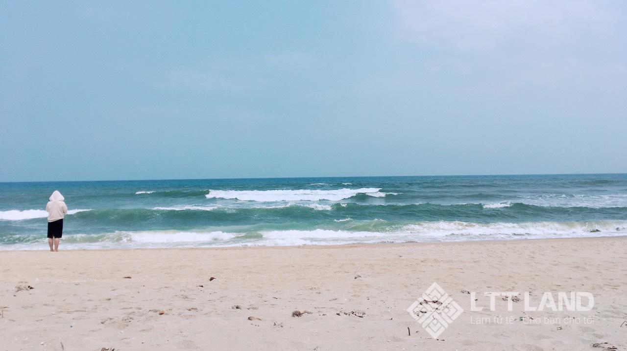 Đất biển Hà My Quảng Nam