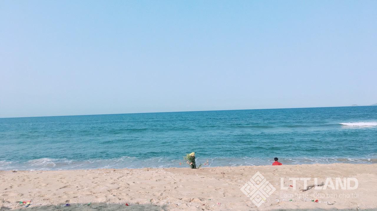 Bán đất biển Đà Nẵng - Quảng Nam