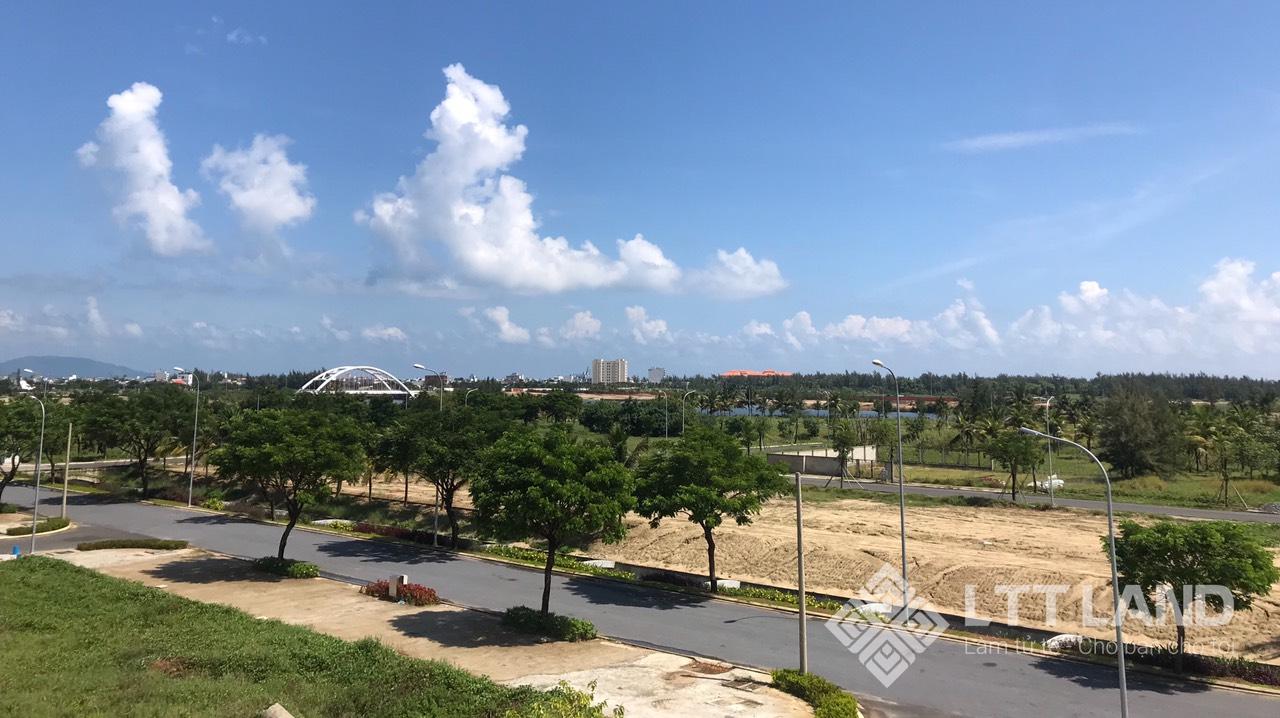 Nhà bán-Bán nhà FPT City -Đà Nẵng