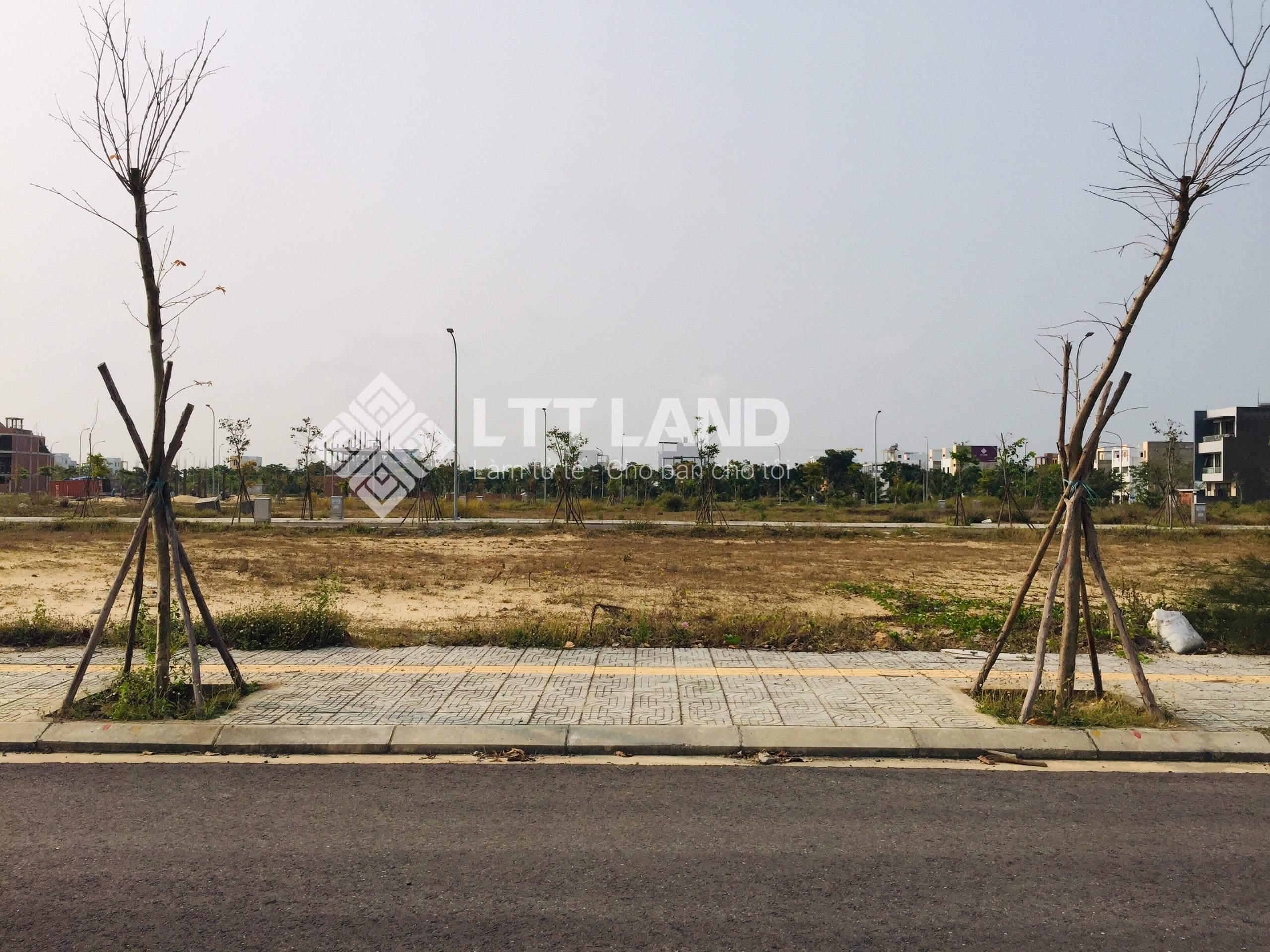Đất nền 90m2- FPT City, Ngũ Hành Sơn, TP. Đà Nẵng