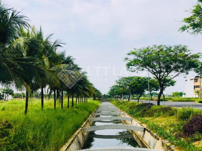 90m2 đất nền FPT City Đà Nẵng