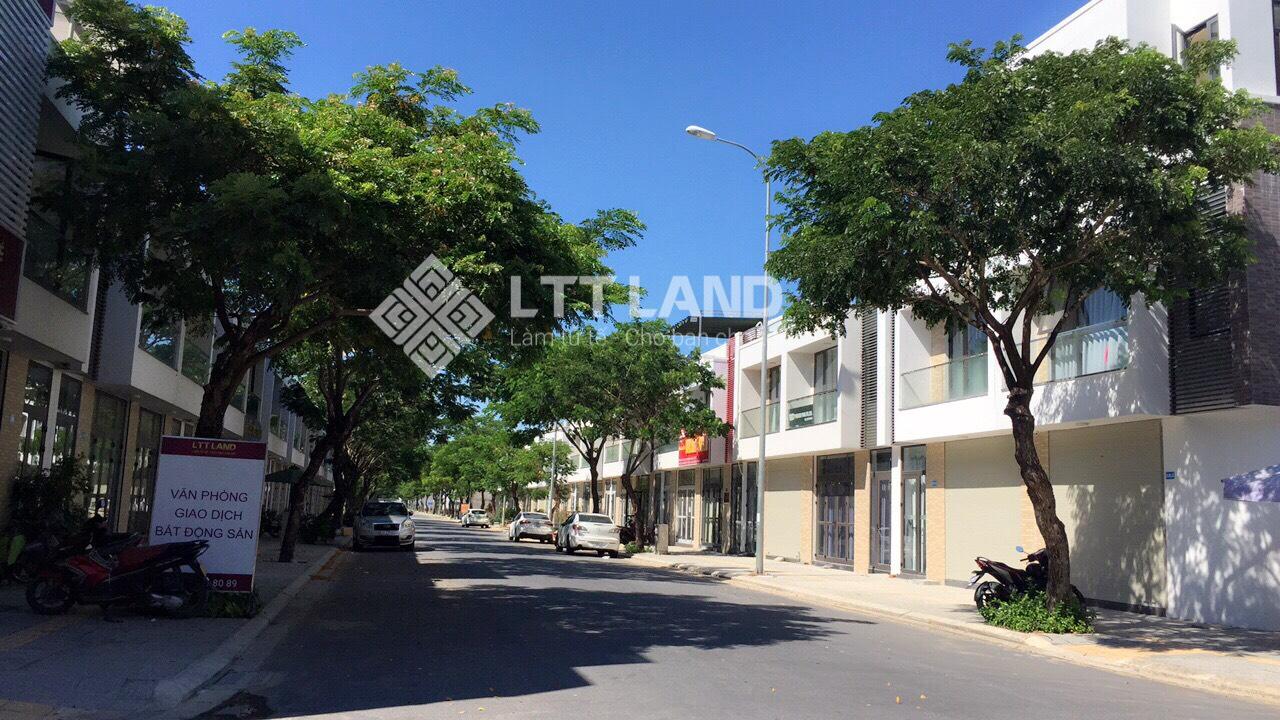 Bán nhà Đà Nẵng- nhà phố FPT City Đà Nẵng