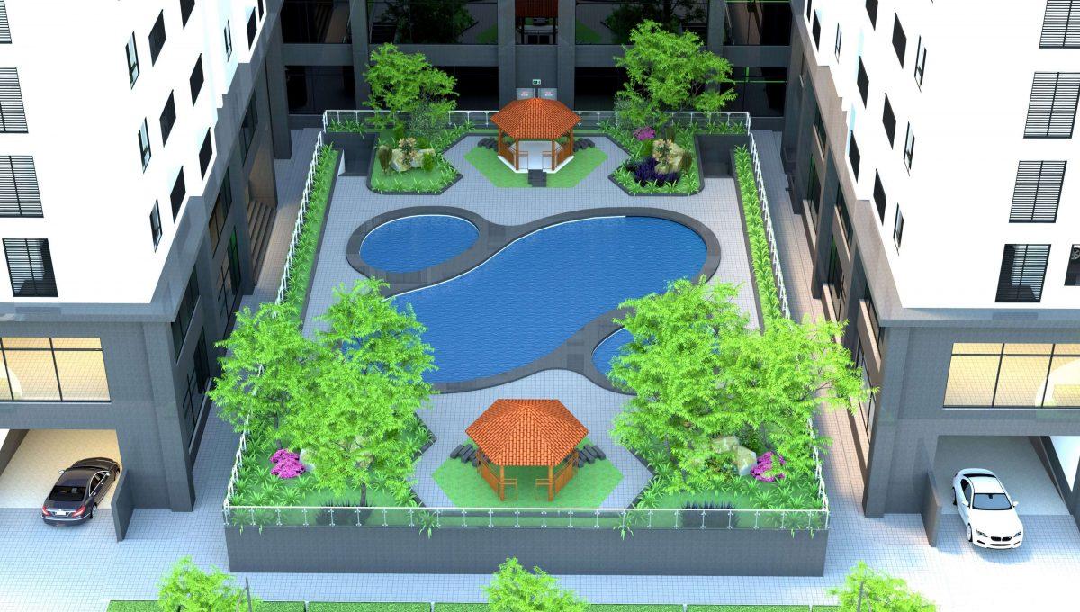 fpt plaza lttland