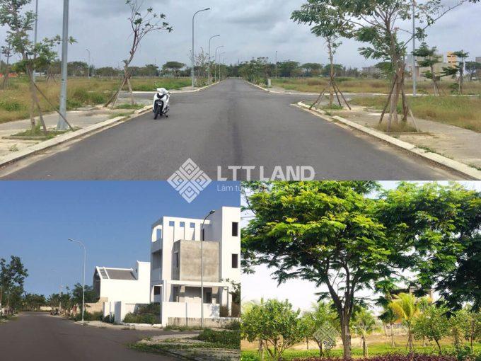 Bán đất Đà Nẵng giá rẻ