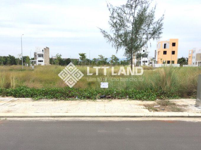 Bán lô đất 180m2 FPT Đà Nẵng