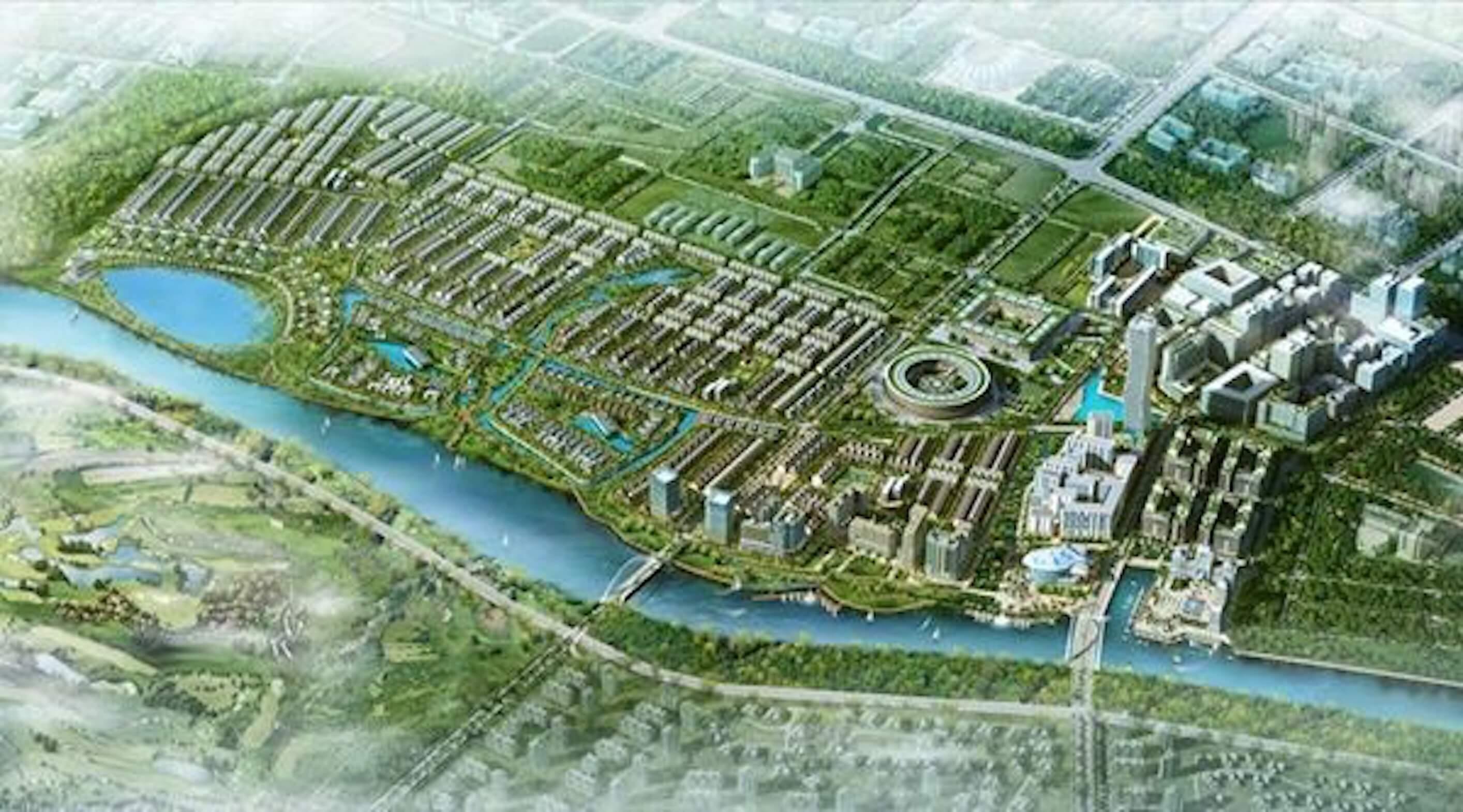 Bán Đất Nền103,4m2 FPT CITY Đà Nẵng Giá Sụp Hầm