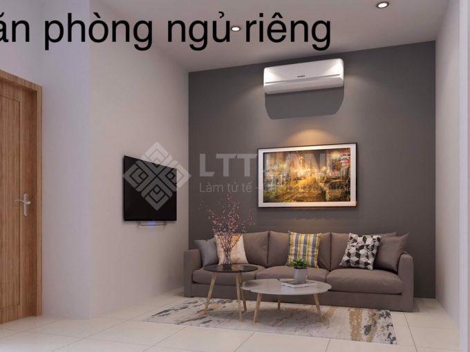 Căn hộ FPT City Đà Nẵng Đẹp- Sang trọng