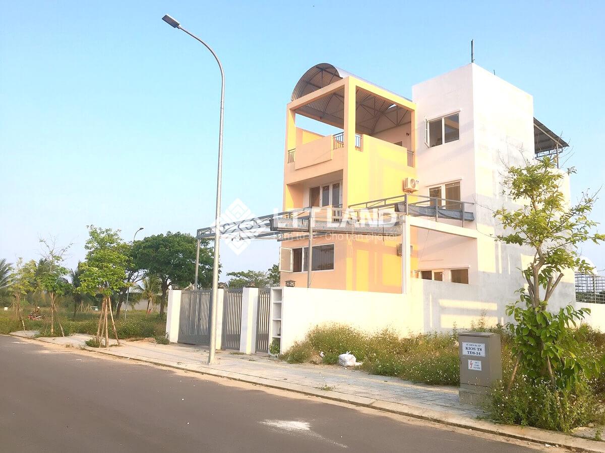 Cho thuê nhà nguyên căn FPT Đà Nẵng