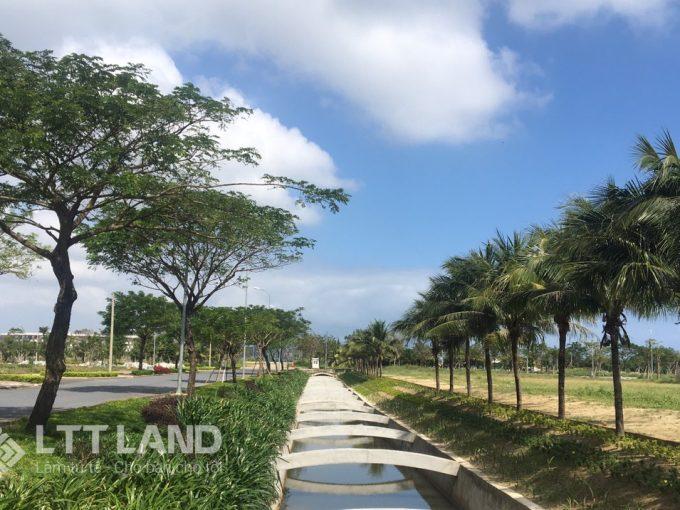 Đất nền 180m2 FPT City Đà Nẵng
