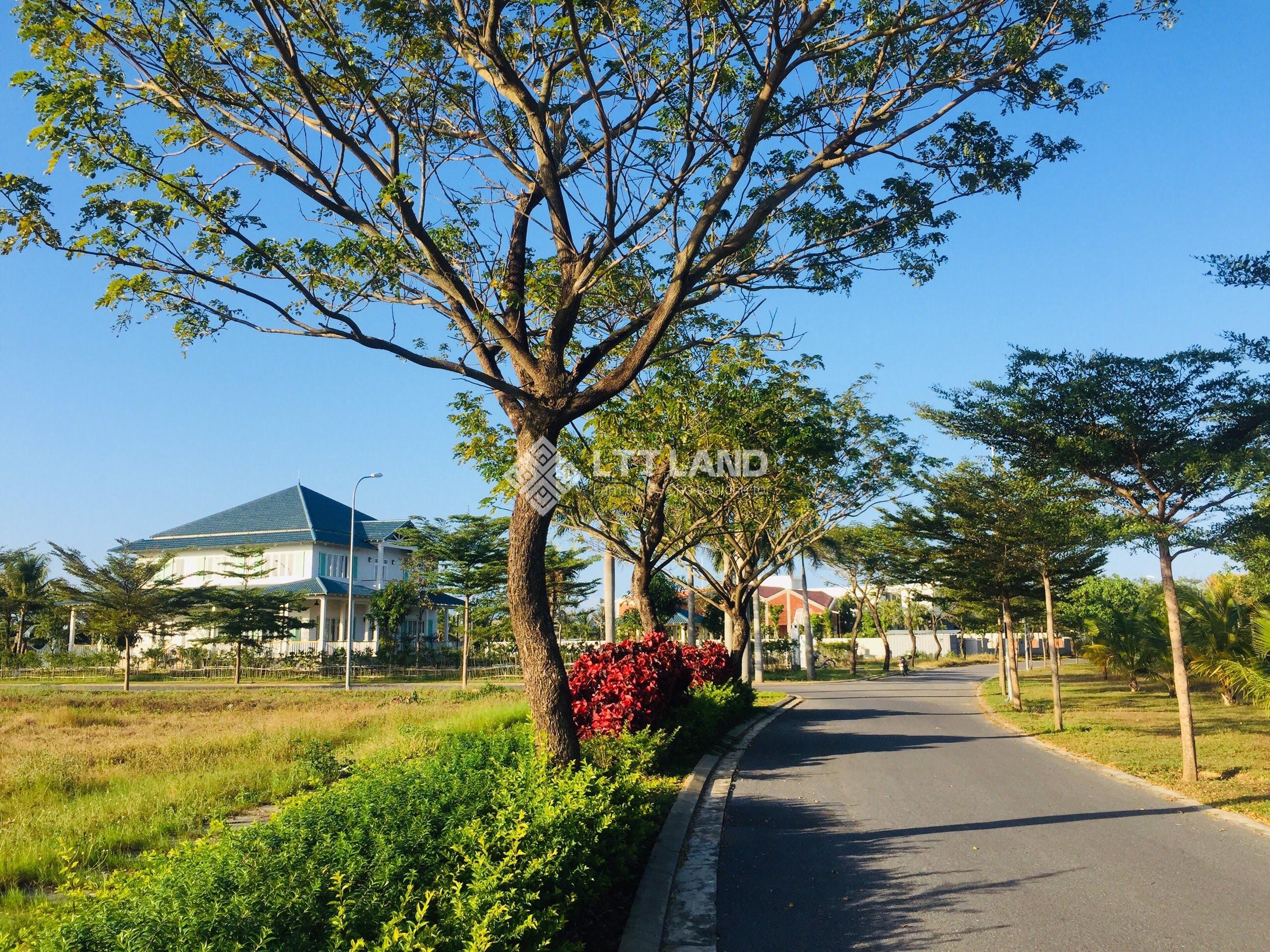 Bán Gấp Đất Nền FPT Giá Tốt Nhất Thị Trường