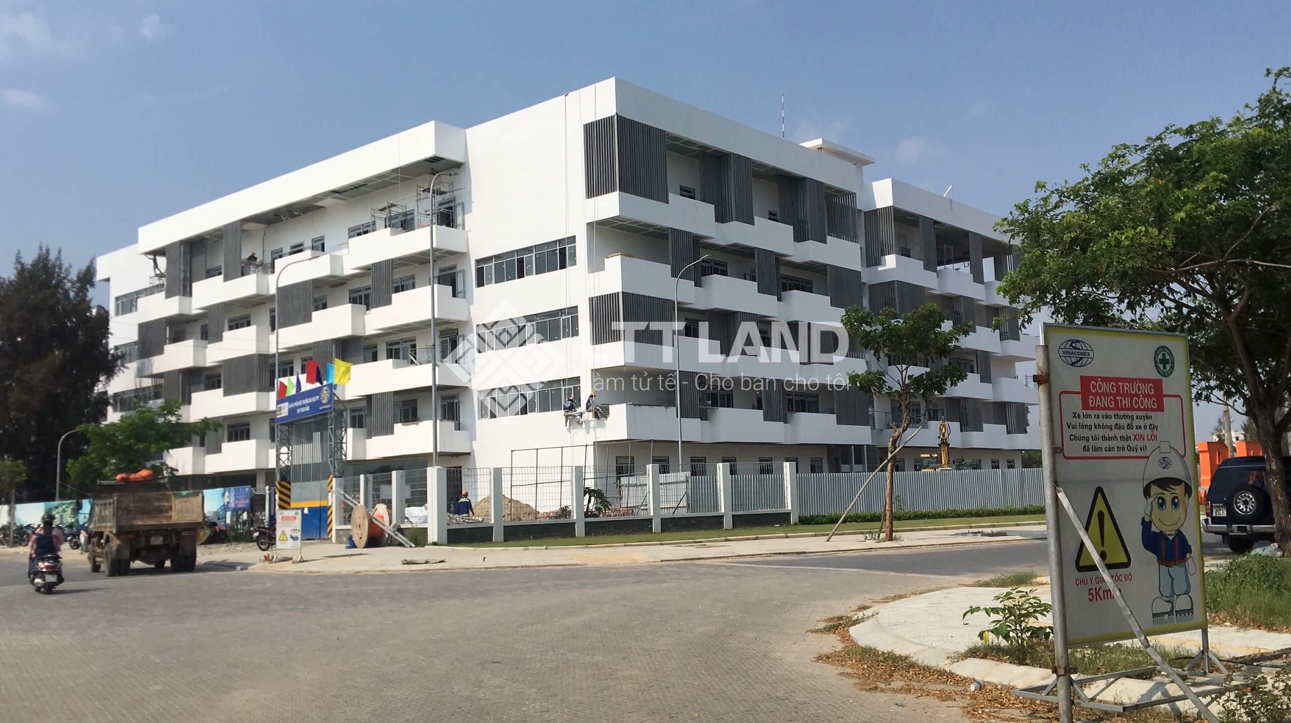 5 bí mật các nhà đầu tư Hà Nội không cho bạn biết về FPT City!