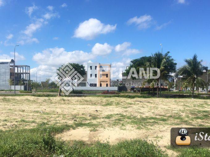 Đất biệt thự R1 FPT City Đà Nẵng