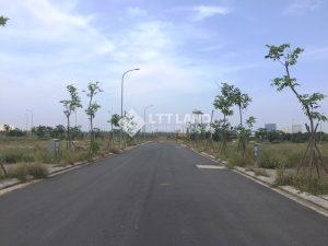 Bán đất FPT Đà Nẵng diện tích 104,3m2
