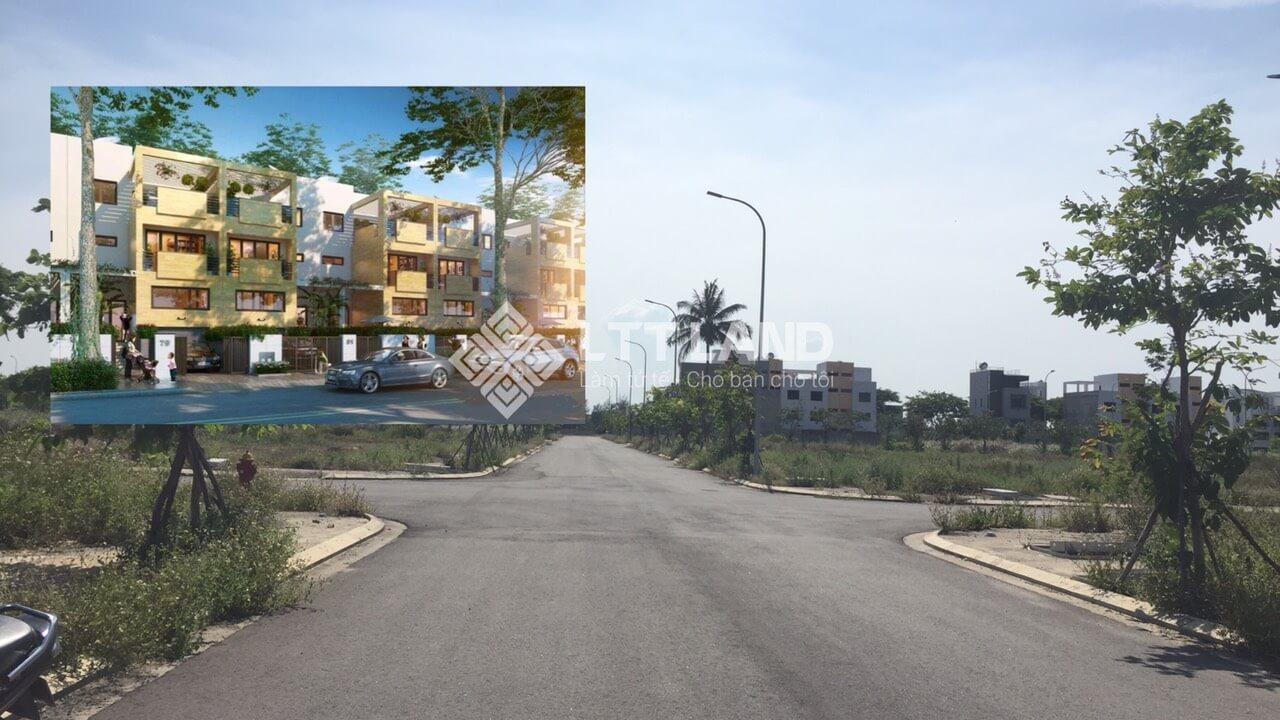 Bán lô đất 180m2 FPT Đà Nẵng còn lô duy nhất LTTLand