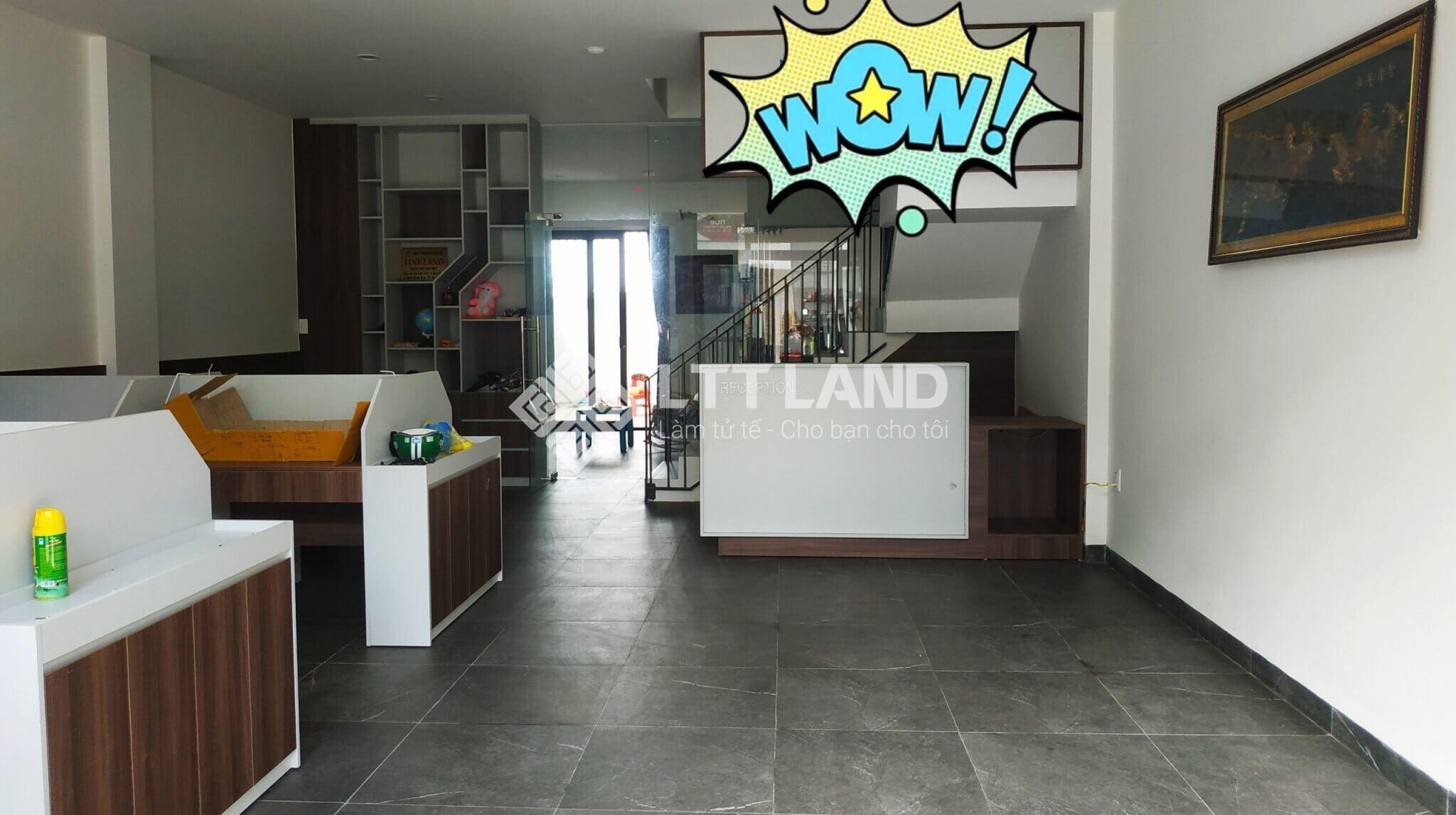 Bán nhà đầy đủ nội thất FPT Đà Nẵng