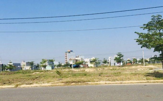 Đất nền biệt thự ven sông Đà Nẵng
