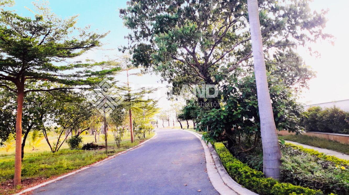 120,8m2 FPT City Đà Nẵng hướng Tây