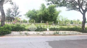 ĐẤT NỀN SHOPHOUSE MẶT TIỀN 6M