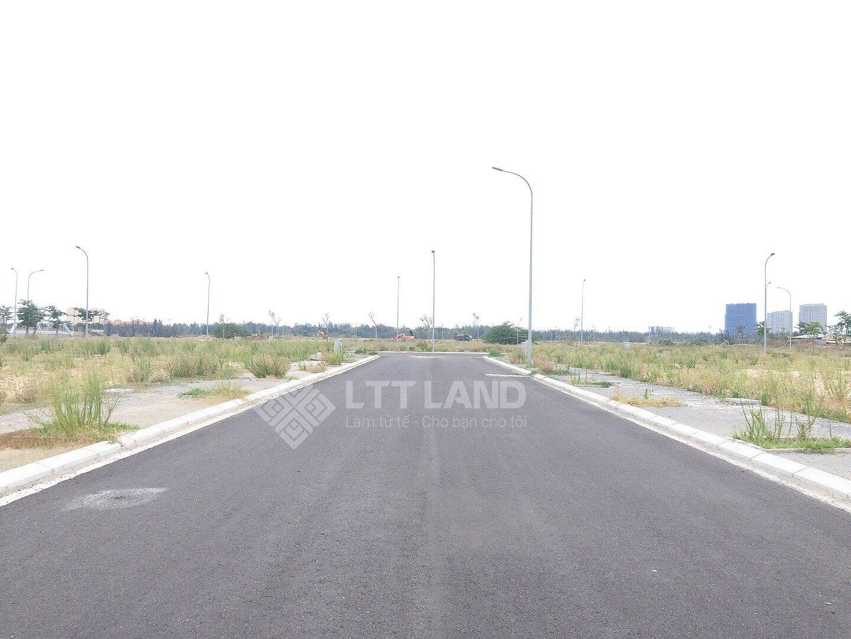 Bán lô đất FPT City Đà Nẵng giá rẻ nhất thị trường