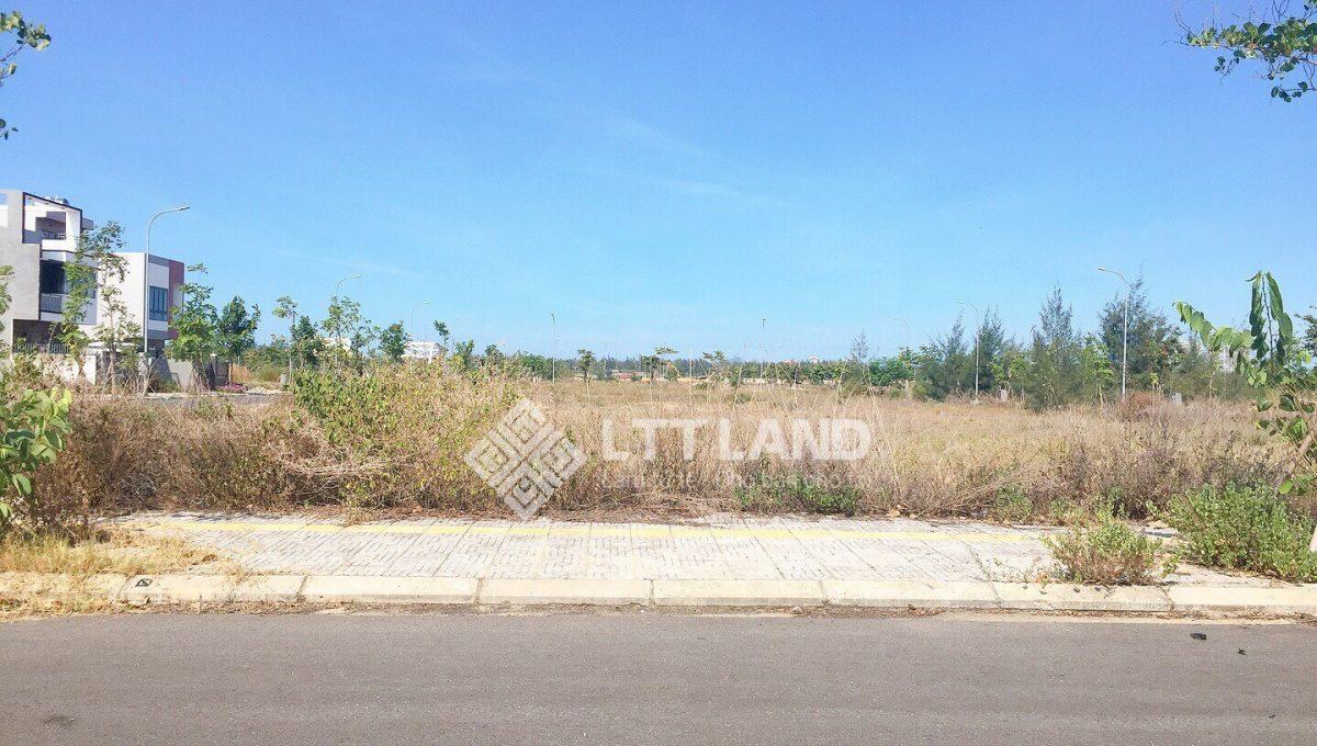 Bán Đất Nền103,4m2 FPT CITY Đà Nẵng