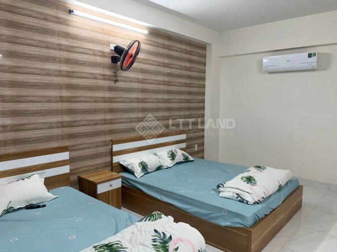 Cho thuê nhà tại đô thị FPT Đà Nẵng