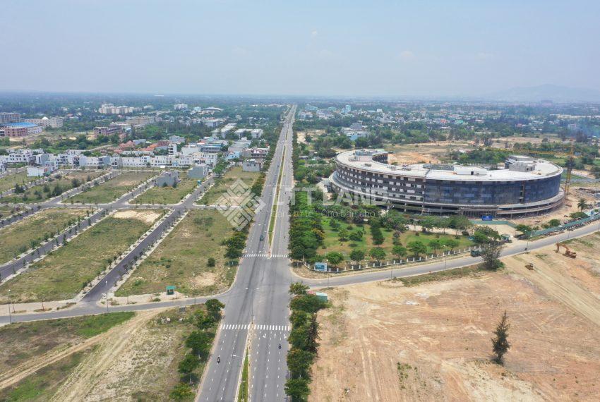 Flycam Toàn Cảnh đô thị FPT City Đà Nẵng