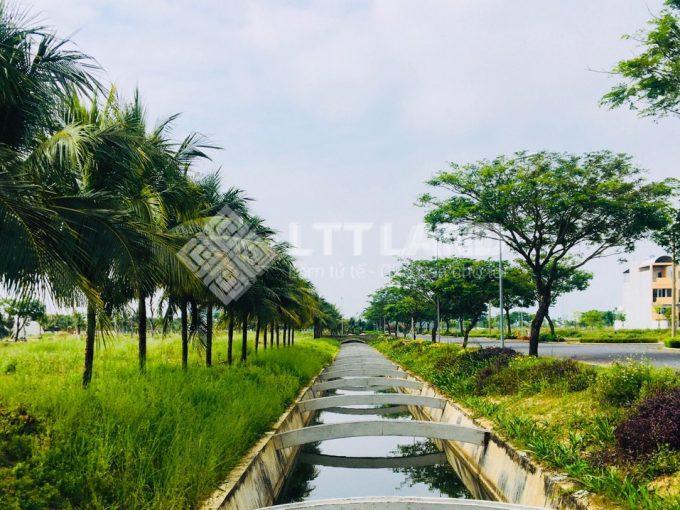 Shophouse FPT City Đà Nẵng