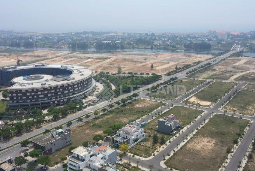 Lô đất mặt tiền đường Nam Kỳ Khởi Nghĩa FPT City Đà Nẵng