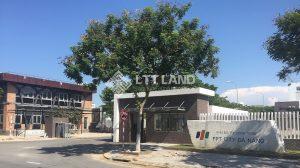 Bán Nhà Thô Shophouse FPT Đà Nẵng Giá Siêu Rẻ